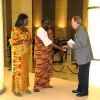 Ghana Marks Independence Day in Berlin