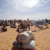 Chadians fleeing Libya return to oasis of calm