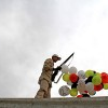 LIBYA: A protection challenge for the opposition