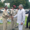 Rawlings Praises Burundi, Uganda Troops on Their Role in Somalia