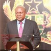 Ghana is bigger and more important than any of us- President Mahama