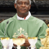 Cardinal Turkson next Pope?