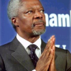 Kofi Annan appointed Chair of The Elders, Tutu steps down