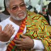Rawlings: Democracy Should Reflect Africa's Cultures