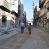 UN-mediated Syrian peace talks resume as aid lifeline to Homs extended for three days