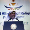 """""""Let Us Seize the Moment For World-wide Peace Movement""""  — Prof. Ibrahim S. Al-Naimi of DICID urges 200,000 Warp Summit Delegates – from Seoul, by Alhassan Y. Babal-waiz,  ANA North America Editor, and United Nations Correspondent"""