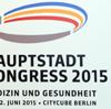 Hauptstadtkongress wächst erneut – Bundespolitik forciert Digitalisierung im Gesundheitswesen
