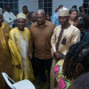 Mahama interacts with Ghanaian community in New York – from R.H. Reynolds,