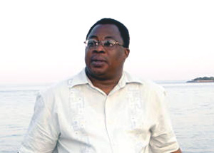 Dr. Michael Bokor, the writer