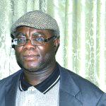 Kwame Okoampa-Ahoofe, Jr., Ph.D.