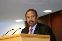 Dr Abdalla Halmdock, ECA Deputy Executive Secretary/Photo: ECA