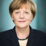 Bundeskanzlerin Angela Merkel/Photo: BPA