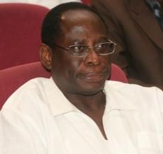 Apraku Ghana Trade minister