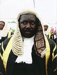 Justice Muhammed Liman