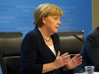 Angela Merkel New Year address, Germany, European Union,