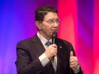 Mr Taleb D. Rifai, Director-General of the UNWTO/Photo: WTO