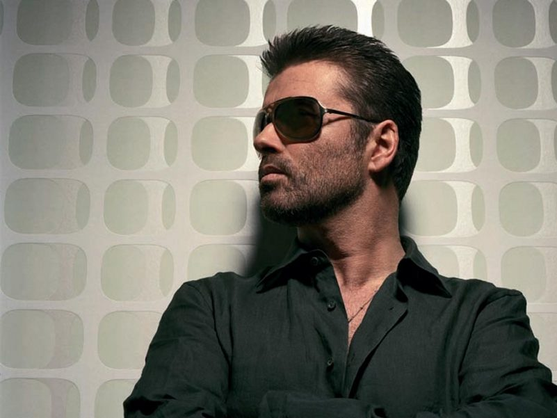 George Michael/Photo: GM