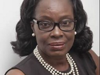 Gloria Akuffo, Ghana's Attorney General designate