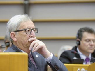 Jean-Claude Juncker, MEPs, EU Parliament, Brussels, Germany,