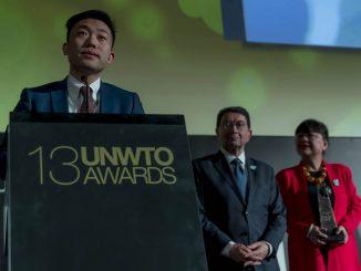 UNWTO Awards 1a