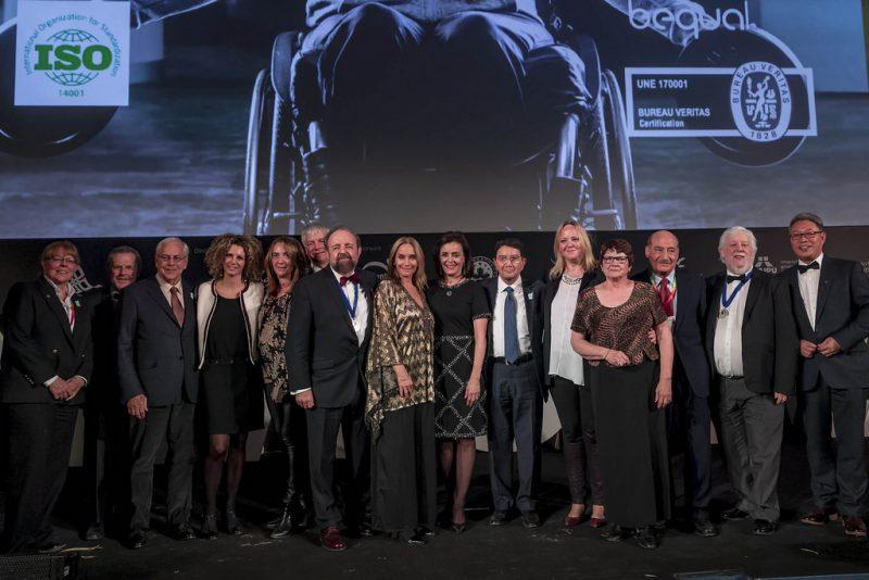 UNWTO Gala Award