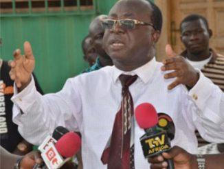 Ghana Politics, Freddie Blay Politics, NPP
