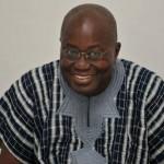 Nana Addo Dankwa Akufo-Addo, NPP Presidential aspirant