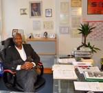 Hon. Kenneth Gbandi/Photo: African Heritage