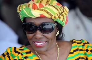 Nana Konadu-Agyemang Rawlings