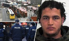 Berlin truck attack, Anis Amri, Germany truck attack, Berlin, Europe,