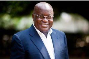 Nana Addo Dankwa Akufo-Addo, Ghana's President-elect