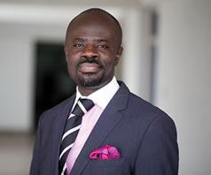 GIMPA Ghana, Accra, Law Faculty, Abotsi,