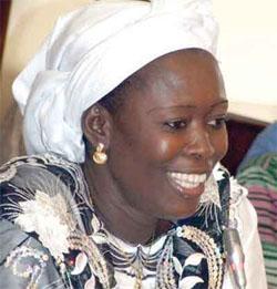 Hajia Hawawu Boya Gariba