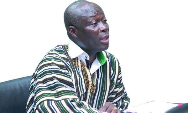 Nii Lante Vanderpuye, Ghana Sports, NDC,